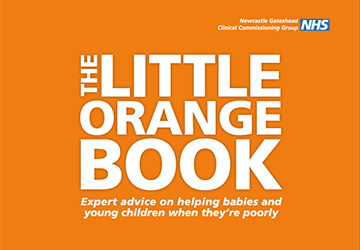 NHS Little Orange Book