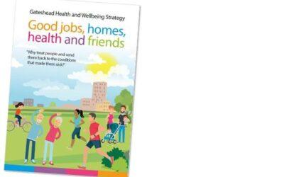 Gateshead Joint Strategic Needs Assessment (JSNA)