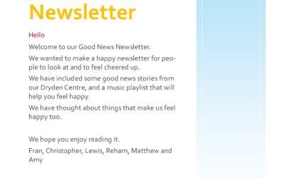 Happy News From Gateshead