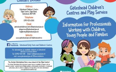 Gateshead Children's Centres and Play Service