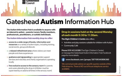 Gateshead Autism Information Hub